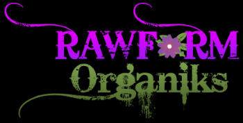 Raw Form OrganiKs