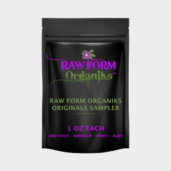 Raw Form Organiks Originals Sampler